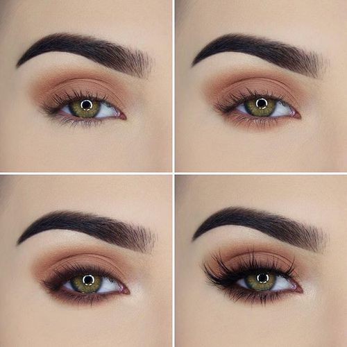 maquillage-simple