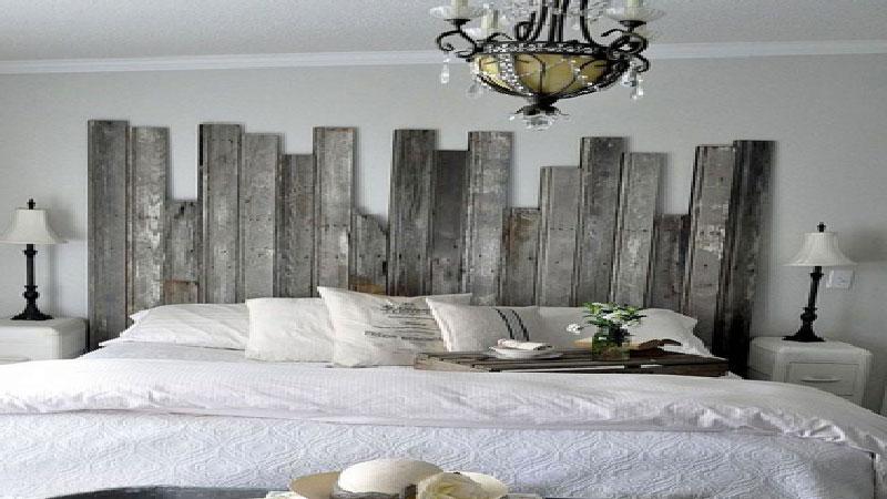 15 t tes de lit originales r aliser soi m me astuces - Comment mettre le tour de lit ...