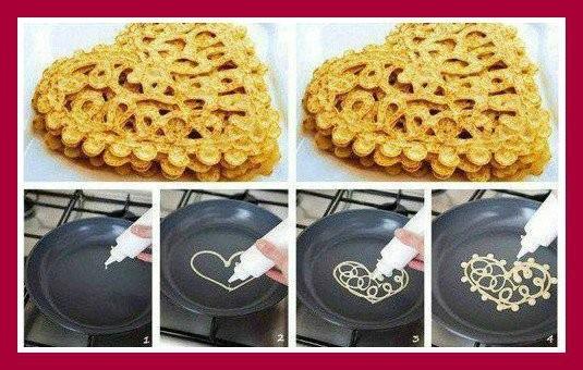 cuisine crepe