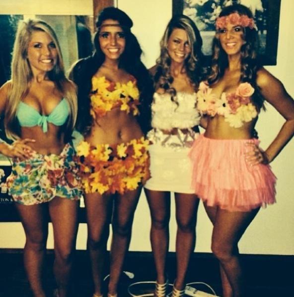 hawaiennes