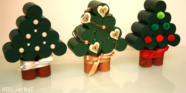 Faire Ses Decorations De Noel En Bois