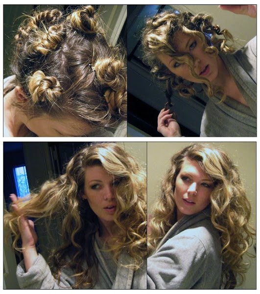 Make-Naturally-Curly-For-Your-Hair