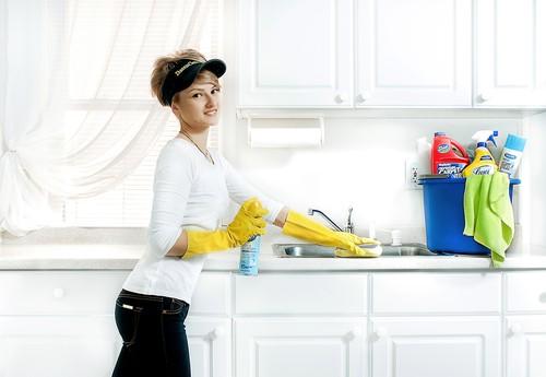 Nettoyer Une Maison 12 astuces originales pour nettoyer efficacement votre maison