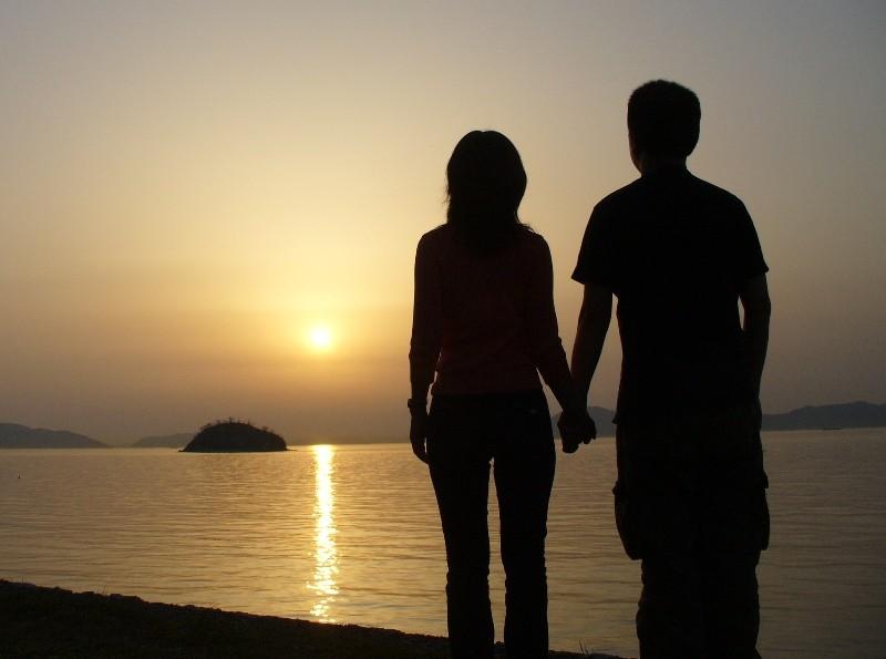 15 façons de savoir s'il est amoureux
