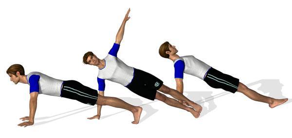 Les 5 meilleurs exercices de musculation pour femme