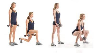 les 5 meilleurs exercices de musculation pour femme astuces de filles. Black Bedroom Furniture Sets. Home Design Ideas