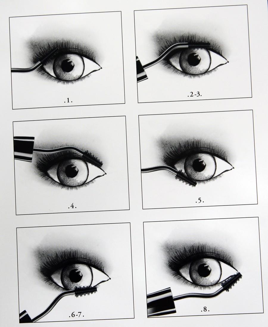 10 astuces pour savoir quel mascara est fait pour vous astuces de filles page 7. Black Bedroom Furniture Sets. Home Design Ideas