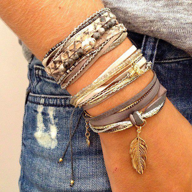 creer ses bracelets