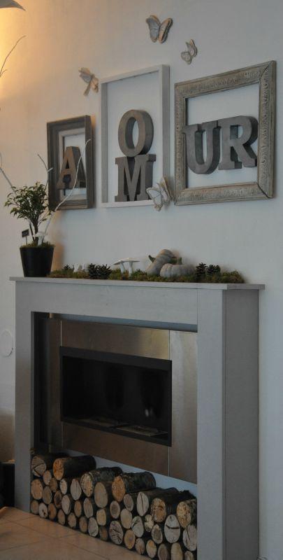 11 id es de cadres magnifiques tester chez vous astuces de filles. Black Bedroom Furniture Sets. Home Design Ideas