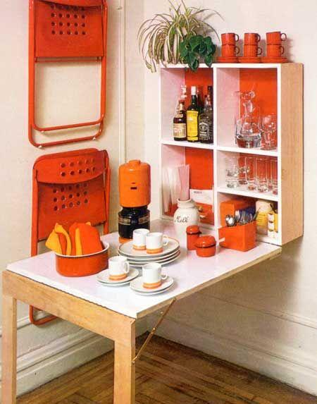 10 astuces rangement incontournables pour des petits espaces astuces de filles page 3. Black Bedroom Furniture Sets. Home Design Ideas