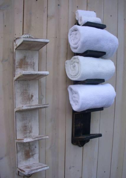 10 idées décoration originales pour votre salle de bain | Astuces ...
