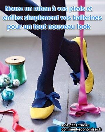 10 astuces chaussures que chaque fille doit connaitre for Commentaire faire une couleur beige 9 ongles page 2 astuces de filles