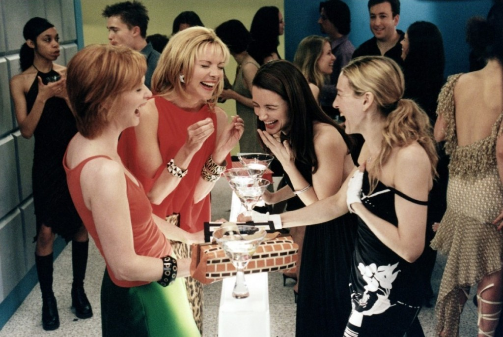 Bien connu 10 looks sympas pour des soirées entre copines | Astuces de filles JP07