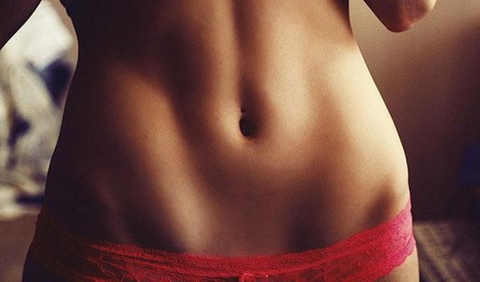 Exceptionnel 6 exercices pour le ventre plat dont vous rêvez   Astuces de filles SN01