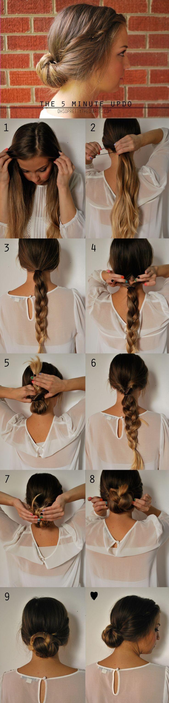 6 coiffure sirène