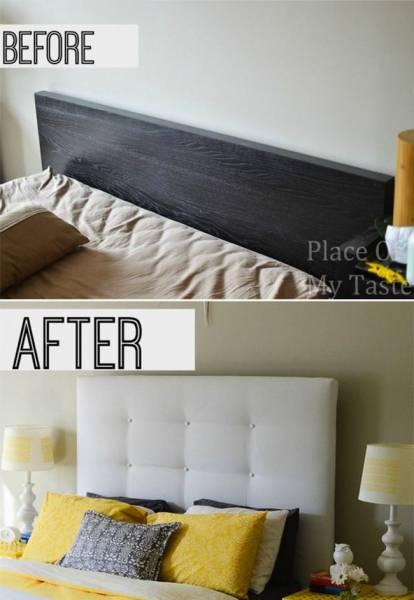 7 diy pour d corer votre chambre astuces de filles page 3. Black Bedroom Furniture Sets. Home Design Ideas