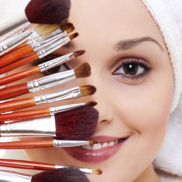 Connu 6 recettes de maquillage maison | Astuces de filles HS81
