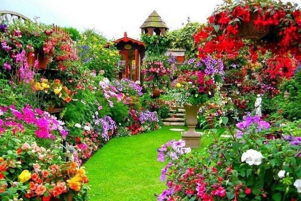 8 jardins arc en ciel reproduire chez soi astuces de filles page 3 for Jardin japonais chez soi