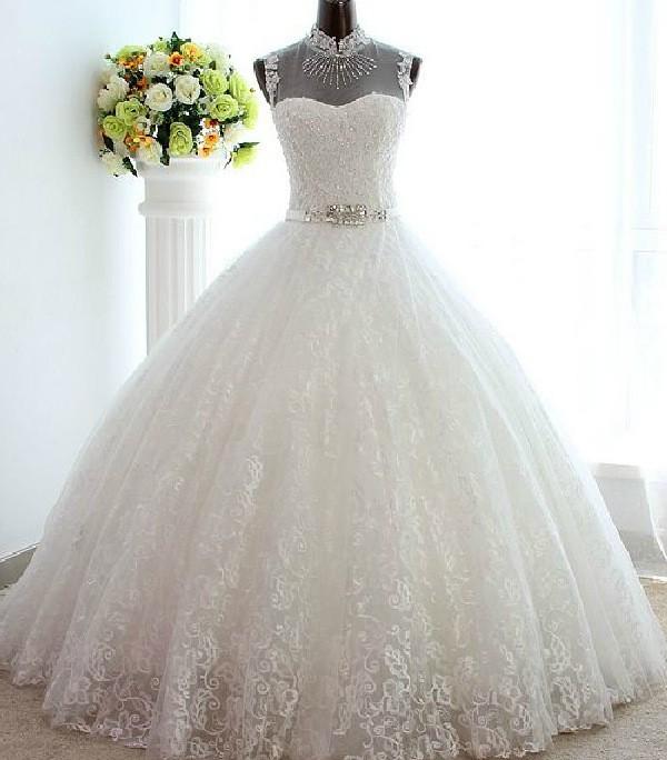 6 styles de robes de mari e a voir absolument astuces de for Robes de mariage du monde de disney