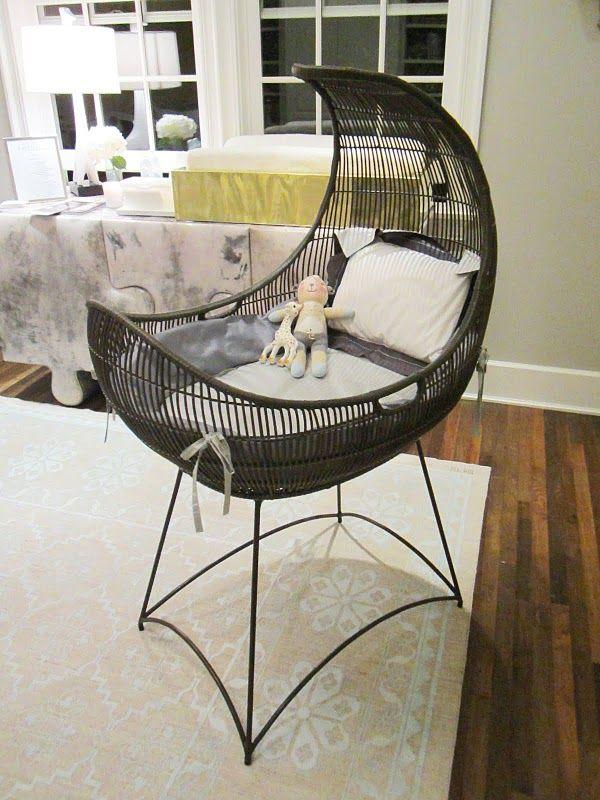 12 lits pour b b s super originaux astuces de filles. Black Bedroom Furniture Sets. Home Design Ideas