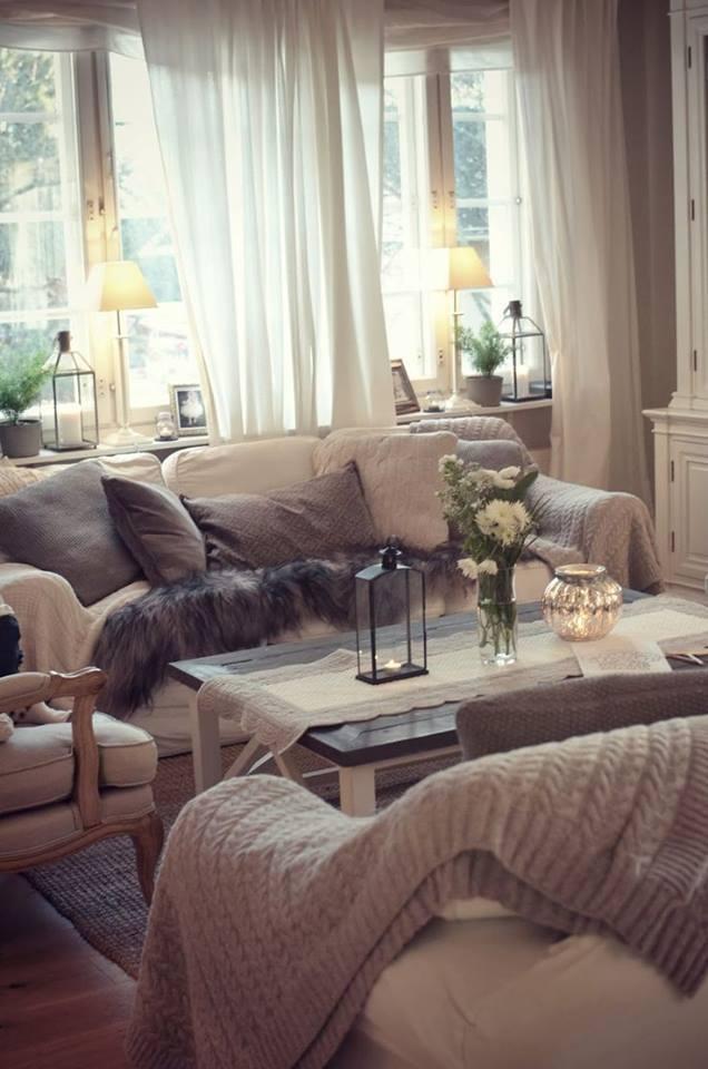 7 fa ons cosy d am nager un petit appartement astuces de filles page 4. Black Bedroom Furniture Sets. Home Design Ideas