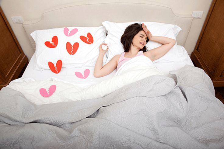 5 raisons pour ne pas se remettre avec son ex astuces de filles. Black Bedroom Furniture Sets. Home Design Ideas