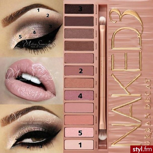 5 tutos makeup styl u00e9s pour mettre en valeur votre regard