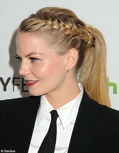Beliebt 6 coiffures à base de queue de cheval | Astuces de filles UF96