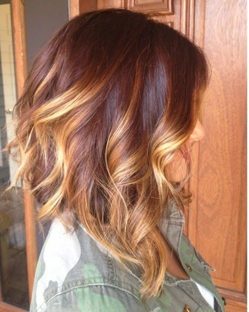 8 Coupes De Cheveux Tendance Pour 2015