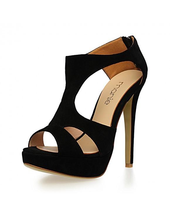 sandales-noires-talons-aiguilles