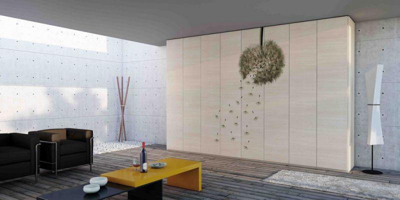 7 stickers sympas et design pour votre maison astuces de for Chambre sans fenetre astuce