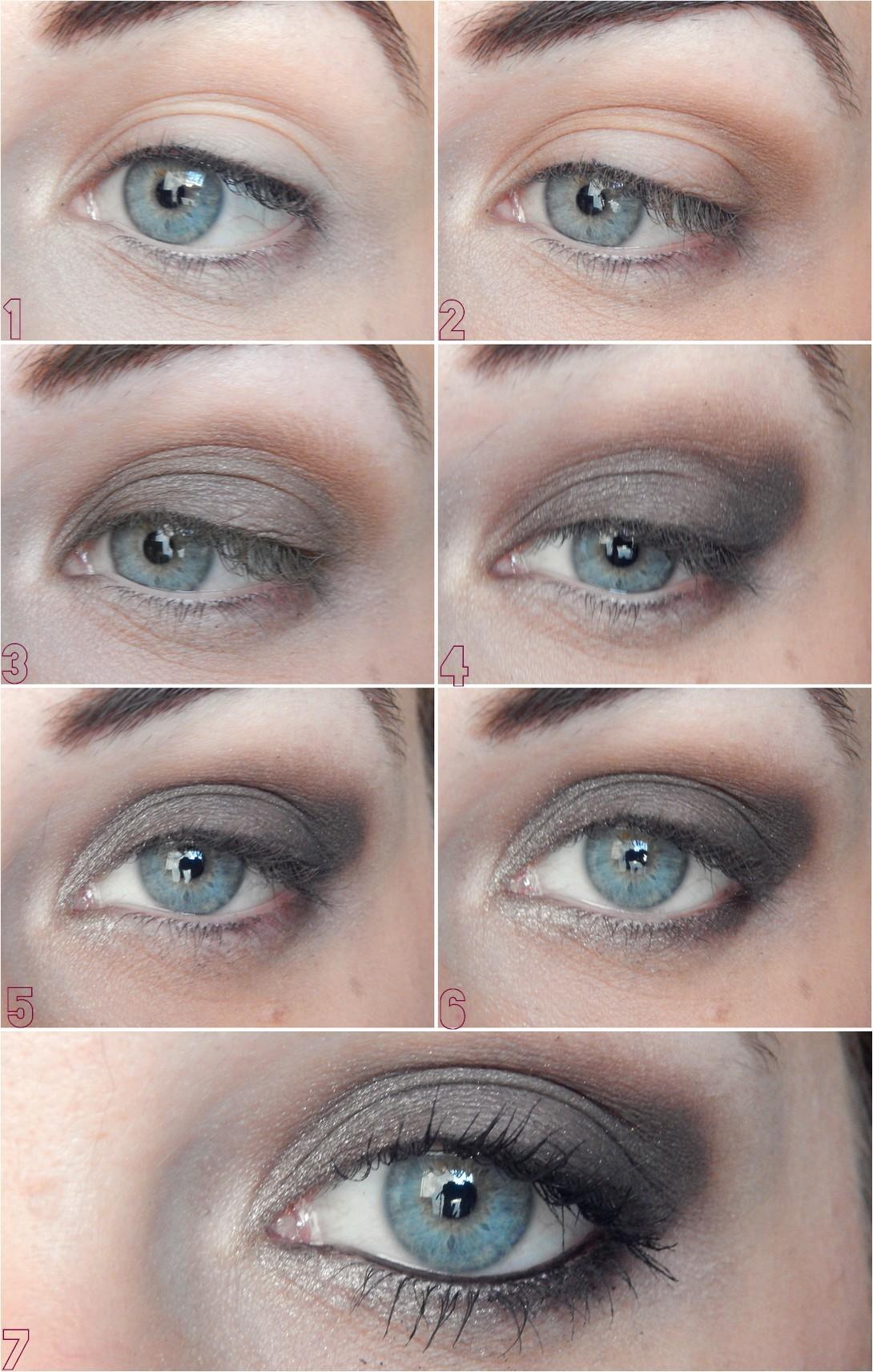 Assez 7 tutos maquillages Nude faciles et rapides | Astuces de filles TS78