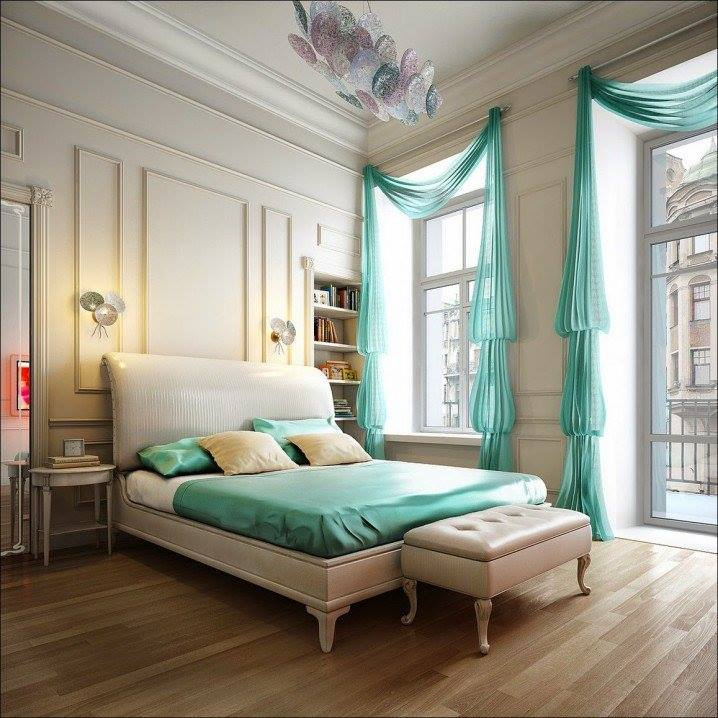 Awesome Idee Deco Chambre Femme Photos - Seiunkel.us - seiunkel.us