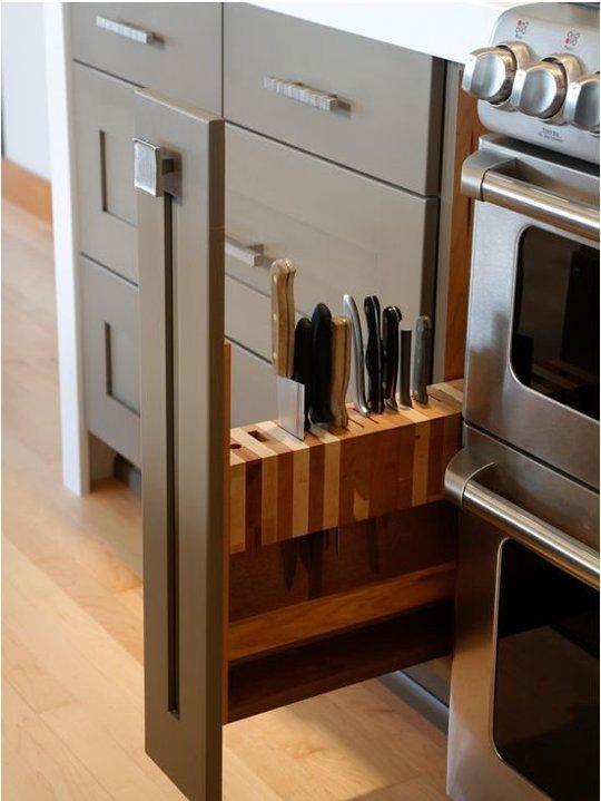 Super 18 astuces rangement révolutionnaires pour votre cuisine | Astuces  AD37