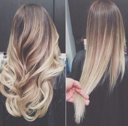 Blonde-Ombre-for-Medium-Brown-Hair