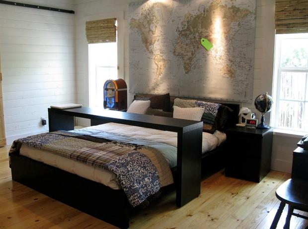 Très 25 Astucieuses techniques pour embellir votre lit | Astuces de filles HA33