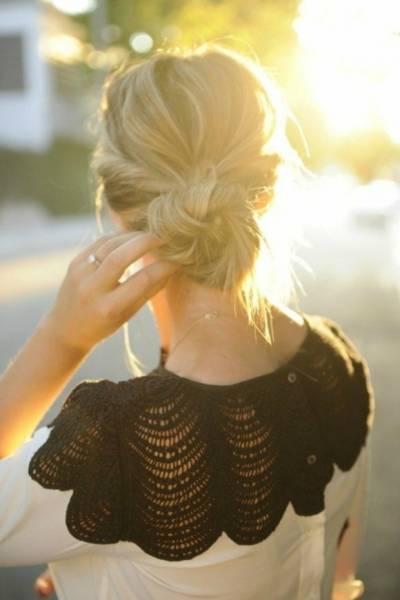 chignon-interessant-femme-coiffure
