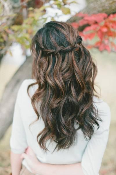 Extrem 52 idées coiffure à faire en 10 minutes pour les filles aux  GE12