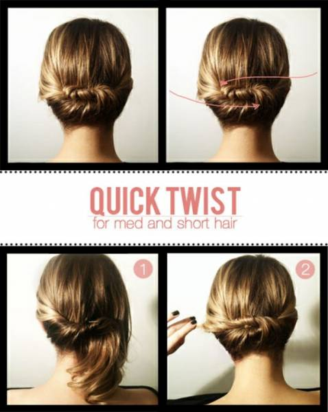 idées-coiffure-cheveux-tutoriel-chignon