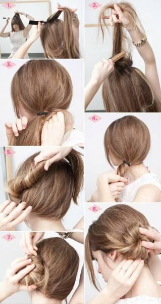 idées-coiffure-tutoriel-chingnon-coté