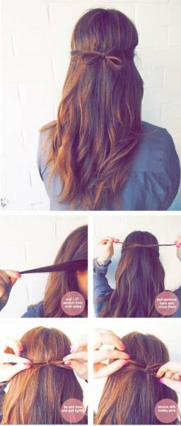 idee-cheveux-coiffure-noeud-interessant