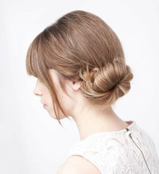 52 id es coiffure faire en 10 minutes pour les filles aux cheveux longs astuces de filles. Black Bedroom Furniture Sets. Home Design Ideas