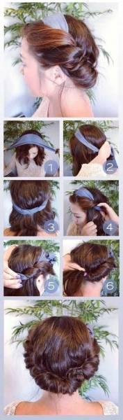idee-coiffure-interessante-femme-tutoriel