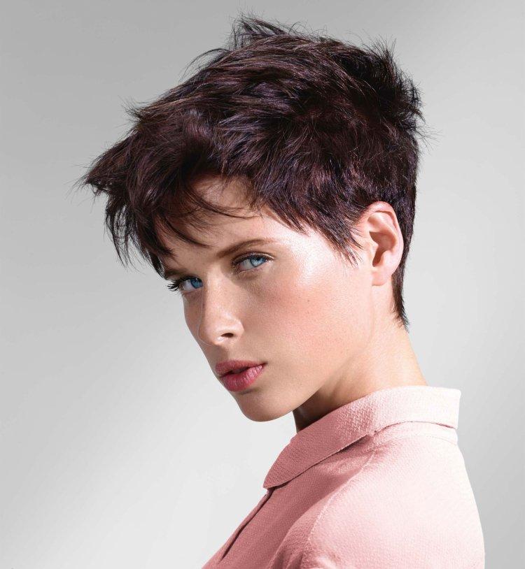 coiffure: 30 idées de coupes courtes pour l'été