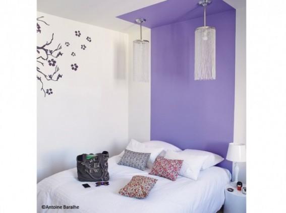 5 astuces pour agrandir une pi ce astuces de filles page 6. Black Bedroom Furniture Sets. Home Design Ideas