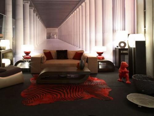 5 astuces pour agrandir une pi ce astuces de filles. Black Bedroom Furniture Sets. Home Design Ideas