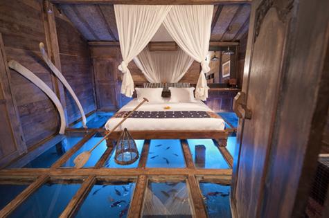 Les 50 plus belles chambres de tous les temps astuces de for Les plus belles chambres de bebe