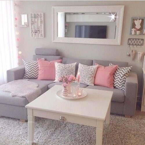 les 50 plus belles d coration d int rieurs astuces de filles. Black Bedroom Furniture Sets. Home Design Ideas