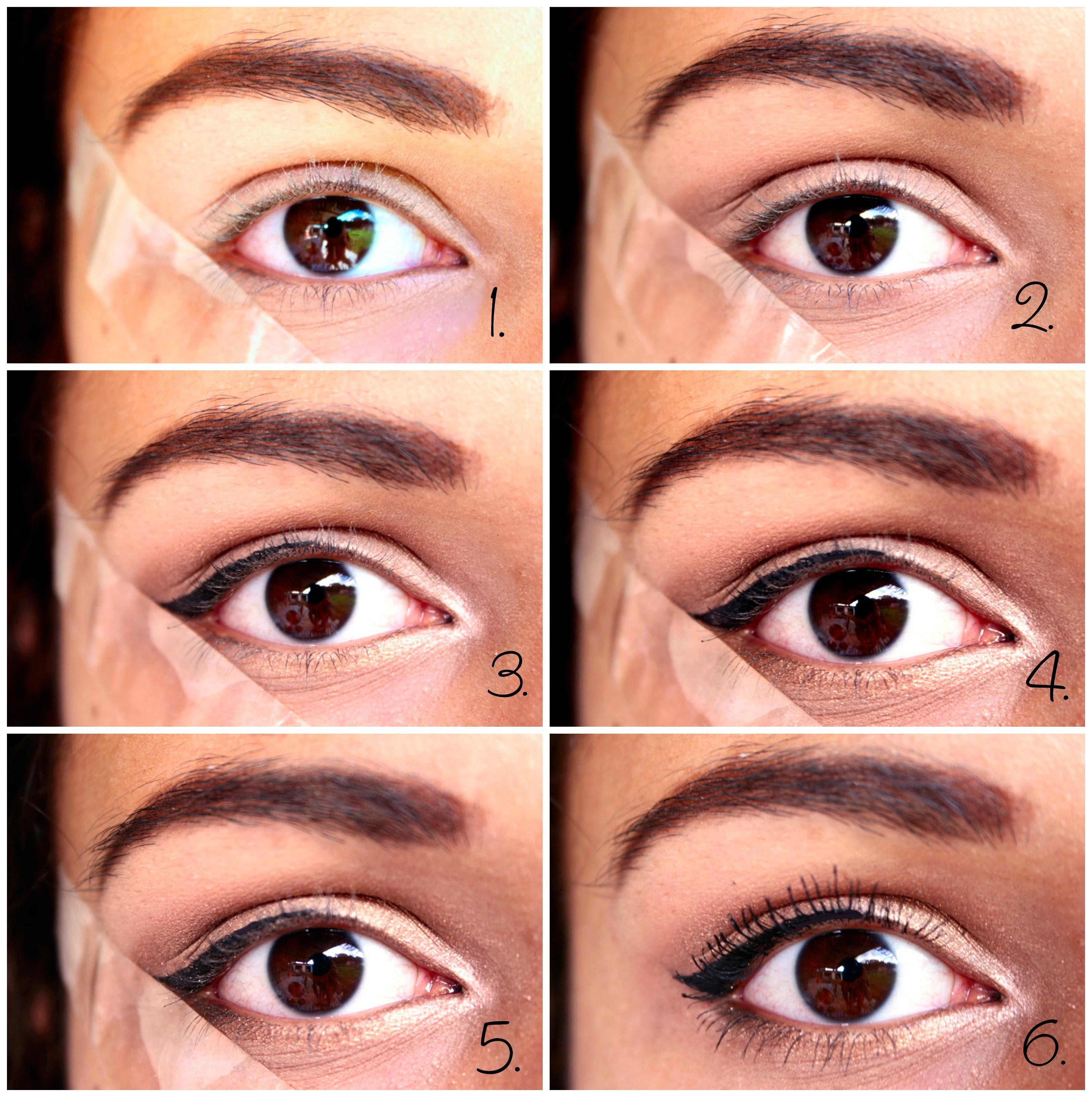 Favori 50 tutos maquillage naturels pour les pressées du matin! | Astuces  RA15