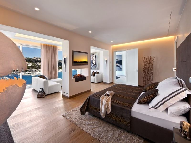 Les 50 plus belles chambres de tous les temps astuces de filles - Les plus beaux van plan de maison du monde ...